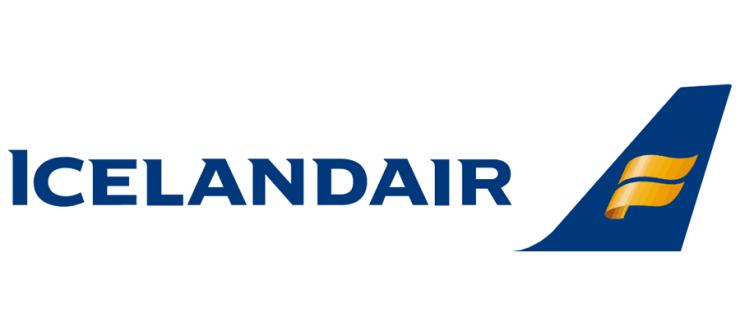 Icelandair Airline Logo