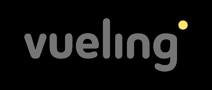 Vueling Logo Airline