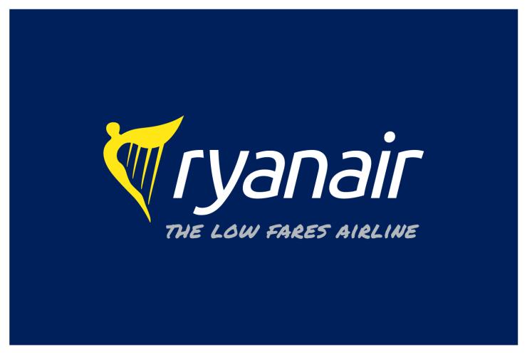 Ryanair Airline Logo