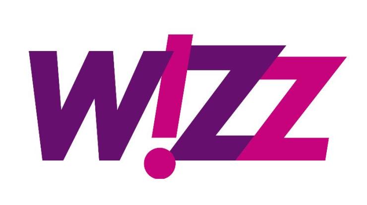 Wizz Air Airline Logo