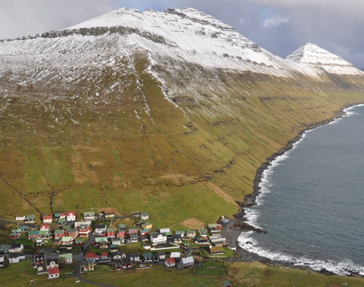 Faroe Islands Overview