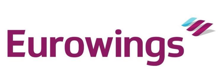 Eurowings Airline Logo