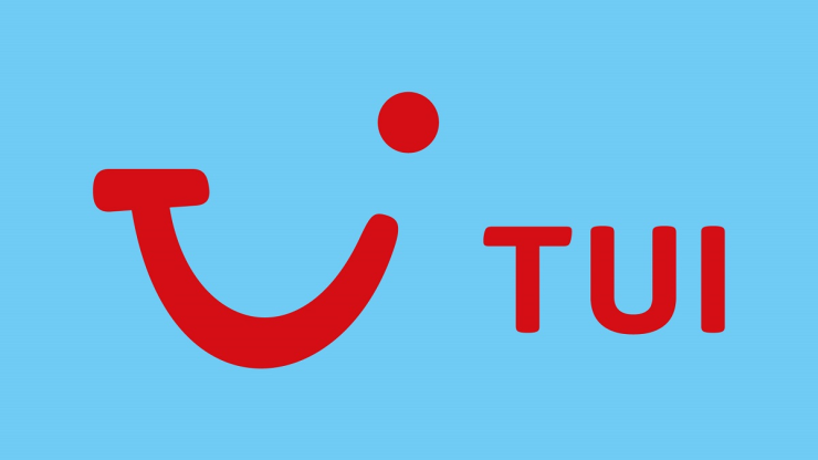 TUI Airline Logo
