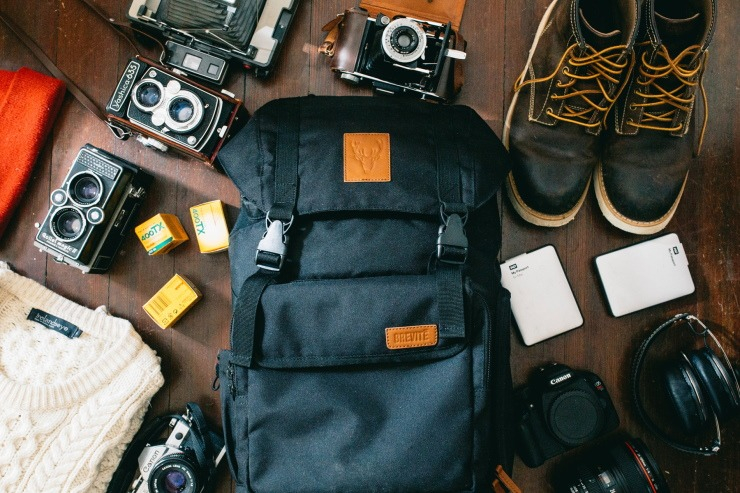 Guide to Wizz & Ryanair's personal baggage policy (and how to make the most of it)