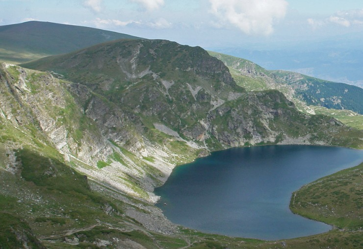 Rila National Park Bulgaria