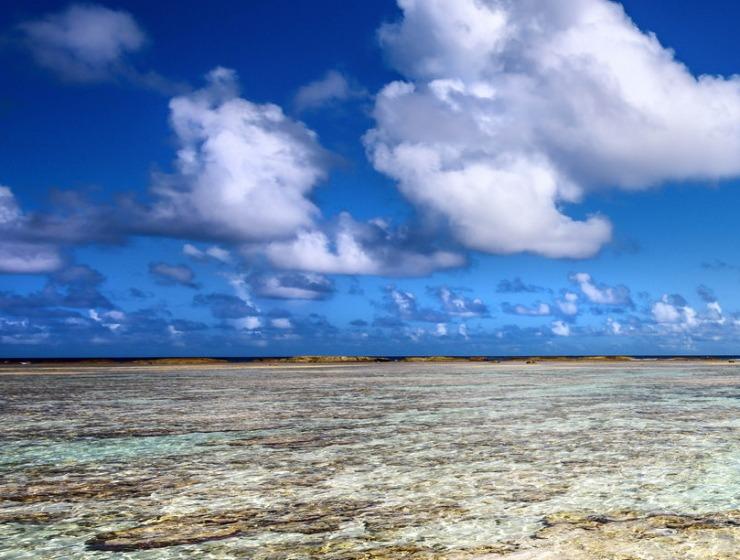 Guam Micronesia