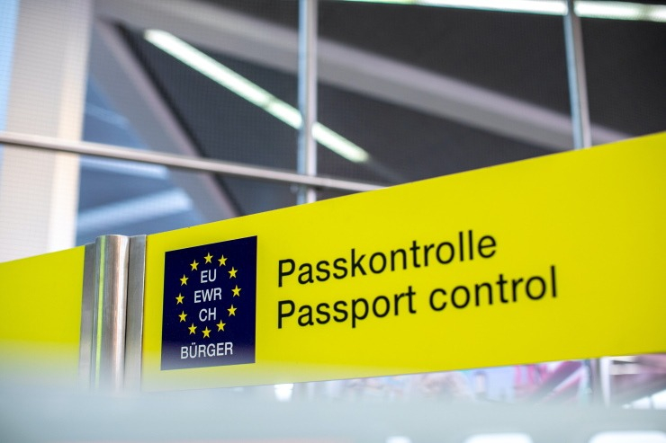What you should know about your EU Air Passenger Rights