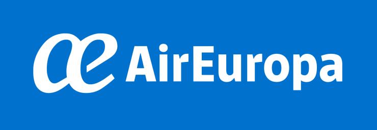 Air Europa Airline Logo