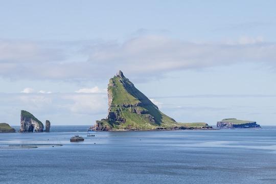 Five days in: The Faroe Islands